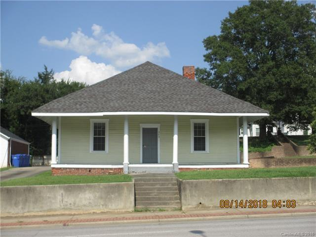 309 Main Street, Lancaster, SC 29720 (#3451423) :: Exit Mountain Realty