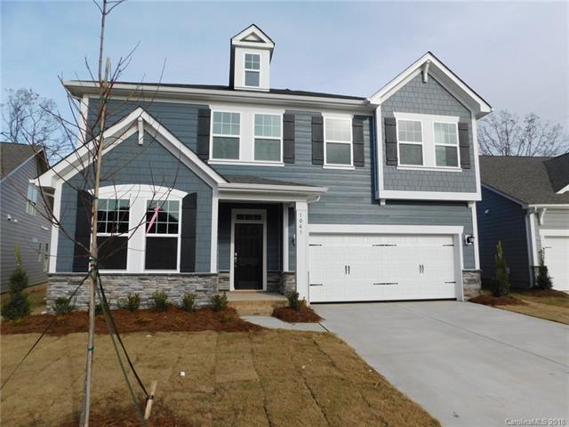 1041 Paddington Drive #116, Indian Trail, NC 28079 (#3451424) :: Mossy Oak Properties Land and Luxury