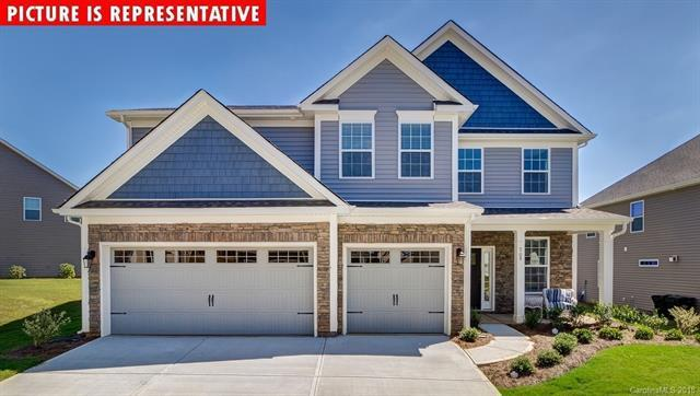 7064 Barnstone Court #75, Denver, NC 28037 (#3451448) :: Chantel Ray Real Estate