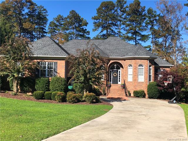 1405 Prestwick Lane 13 And 14, Albemarle, NC 28001 (#3451449) :: Exit Mountain Realty