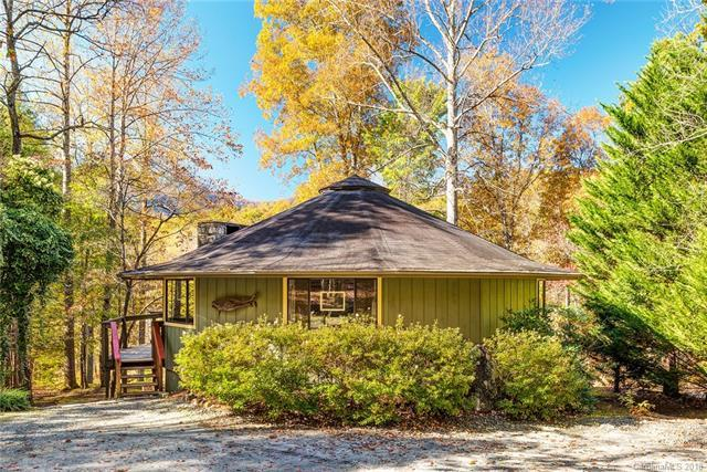 1973 Buffalo Creek Road, Lake Lure, NC 28746 (#3451452) :: Cloninger Properties