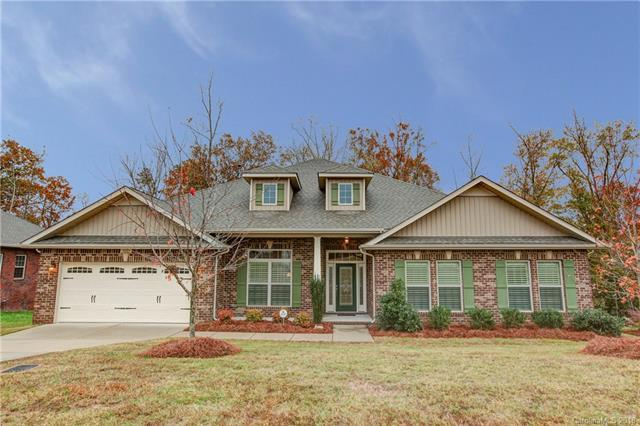 3333 Knighton Lane #39, Gastonia, NC 28056 (#3451463) :: High Performance Real Estate Advisors
