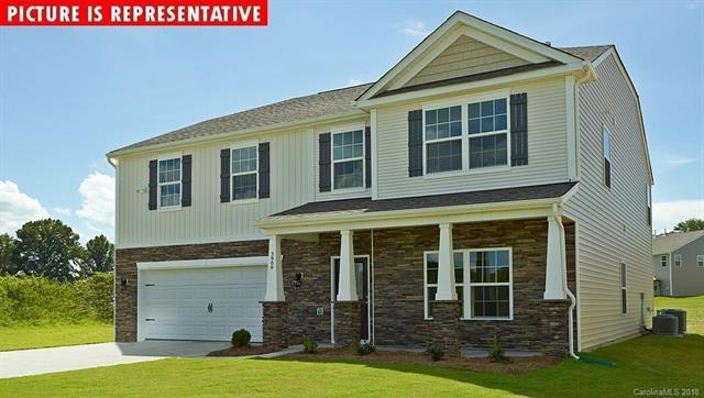 110 Honey Court #133, Mooresville, NC 28117 (#3451504) :: LePage Johnson Realty Group, LLC