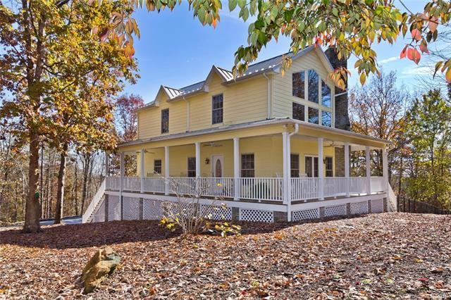 238 Sweetbriar Road N, Lake Lure, NC 28746 (#3451522) :: Exit Mountain Realty