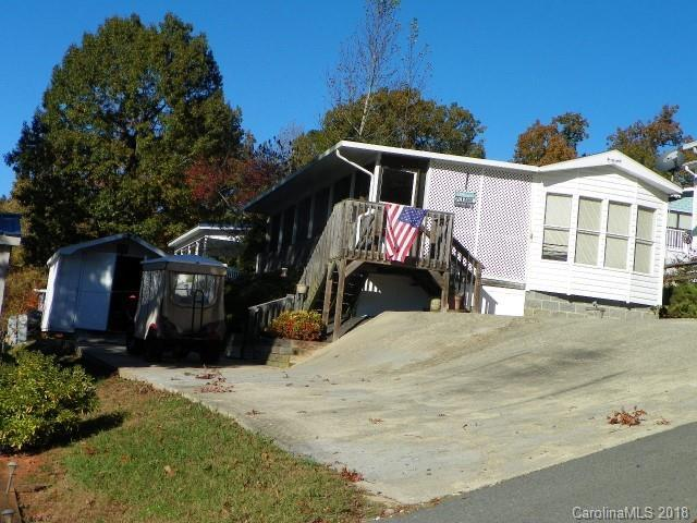 121 Trestle Circle #836, New London, NC 28127 (#3451542) :: Carlyle Properties