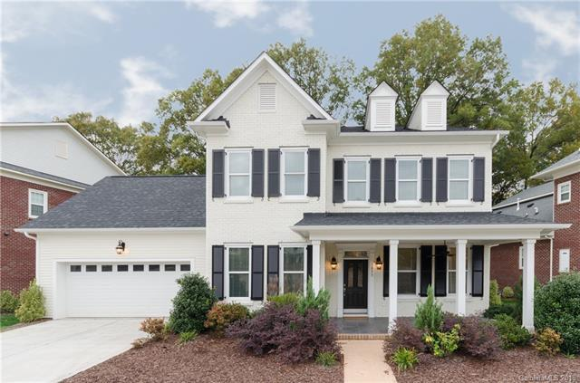 1033 Sharon Amity Road, Charlotte, NC 28211 (#3451554) :: Exit Mountain Realty