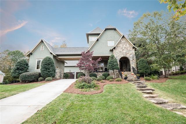 925 Hudson Place, Davidson, NC 28036 (#3451574) :: Exit Mountain Realty