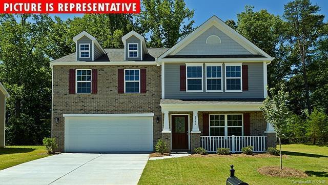 110 Longleaf Drive #142, Mooresville, NC 28117 (#3451602) :: LePage Johnson Realty Group, LLC