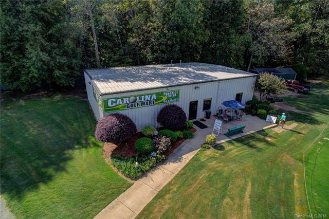 890 Ritchie Road, Salisbury, NC 28147 (#3451620) :: Exit Mountain Realty