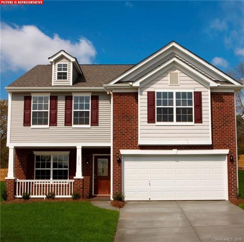 112 Longleaf Drive Lot 143, Mooresville, NC 28117 (#3451624) :: LePage Johnson Realty Group, LLC