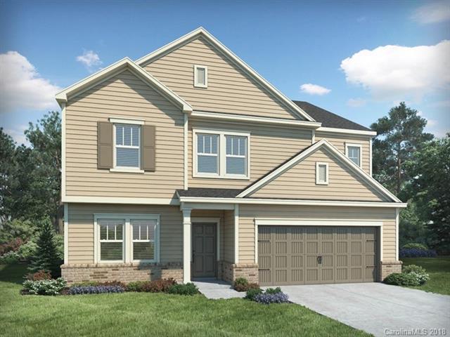 2039 Saxon Place Drive #14, Fort Mill, SC 29715 (#3451634) :: Rinehart Realty