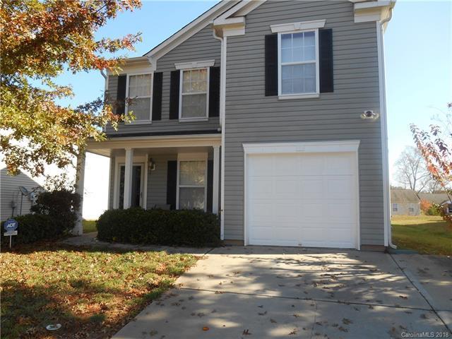 1451 Tygress Street, Kannapolis, NC 28081 (#3451640) :: LePage Johnson Realty Group, LLC