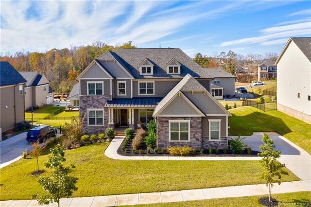 7007 Fallondale Road, Waxhaw, NC 28173 (#3451642) :: LePage Johnson Realty Group, LLC