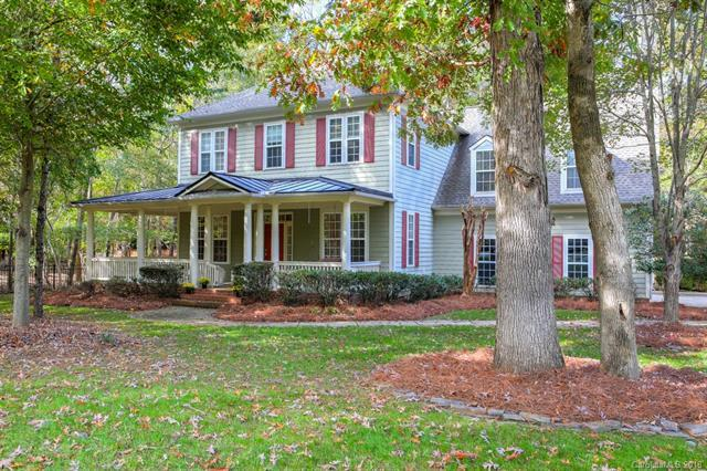 173 Mill Pond Road, Lake Wylie, SC 29710 (#3451643) :: Besecker Homes Team