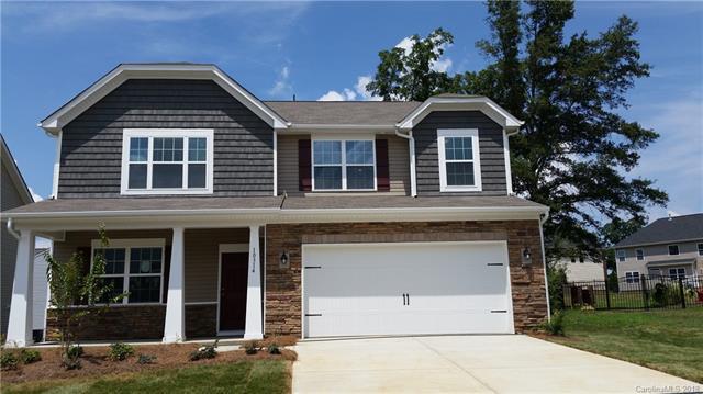 127 Houston Blair Road Lot 48, Stallings, NC 28104 (#3451657) :: Rinehart Realty