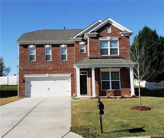 2236 Iron Works Drive #63, Clover, SC 29710 (#3451660) :: Stephen Cooley Real Estate Group