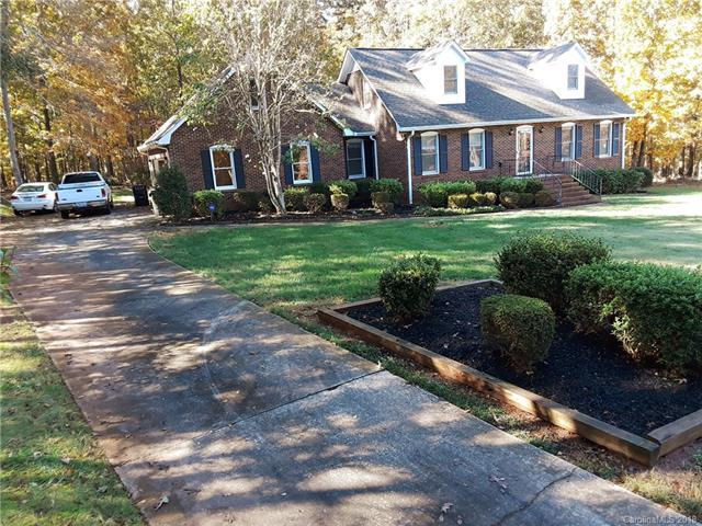 2220 Carmel Oak Lane, Monroe, NC 28110 (#3451671) :: Exit Mountain Realty