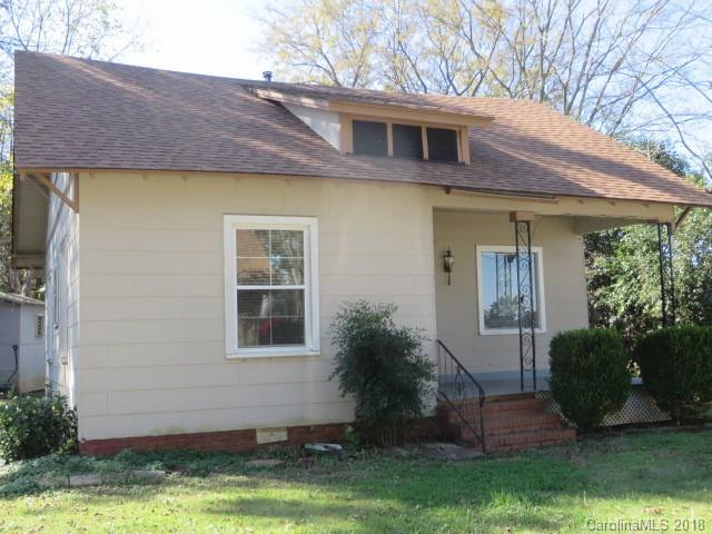 505 Fisher Street, Pineville, NC 28134 (#3451679) :: Exit Mountain Realty