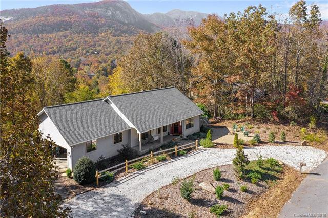 177 Hillview Drive, Lake Lure, NC 28746 (#3451702) :: Herg Group Charlotte