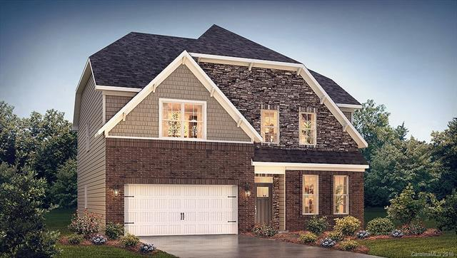 2366 Red Birch Way Lot 44, Concord, NC 28027 (#3451713) :: Exit Mountain Realty