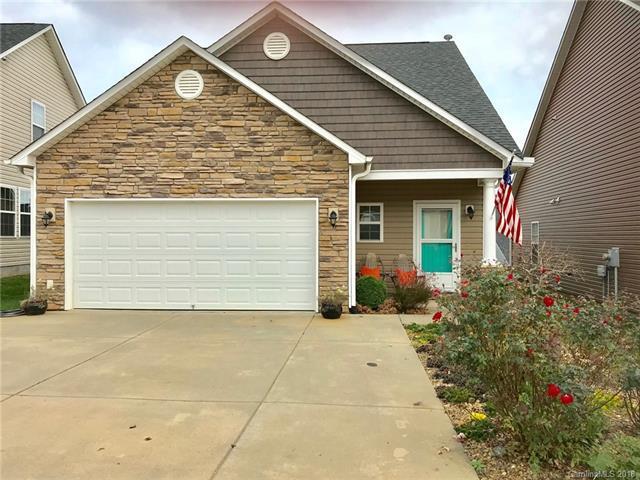 9 Daphne Drive, Arden, NC 28704 (#3451718) :: Johnson Property Group - Keller Williams