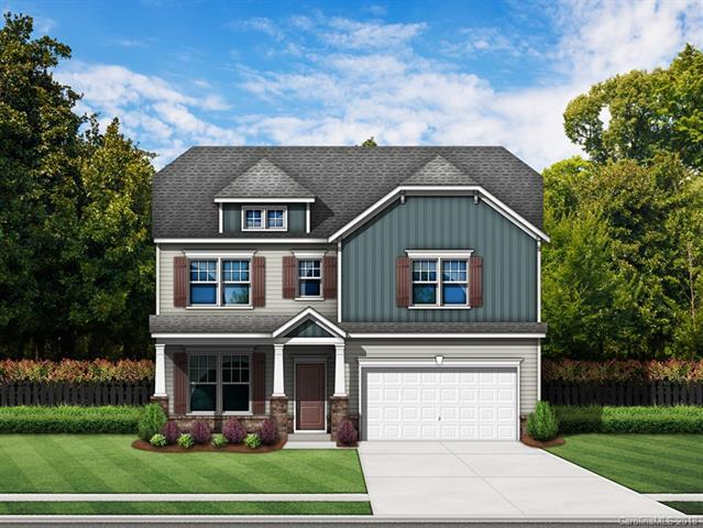 3005 Kinsley Court #021, Indian Land, SC 29707 (#3451723) :: Exit Mountain Realty