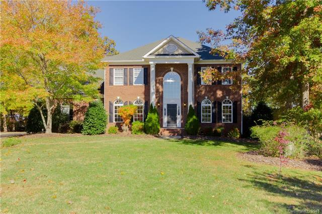 4598 Chanel Court, Concord, NC 28025 (#3451729) :: RE/MAX Four Seasons Realty