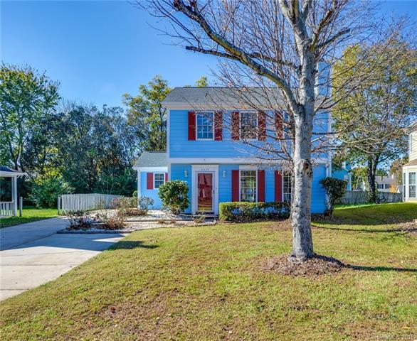 9339 Amy Drive, Charlotte, NC 28213 (#3451730) :: The Ramsey Group