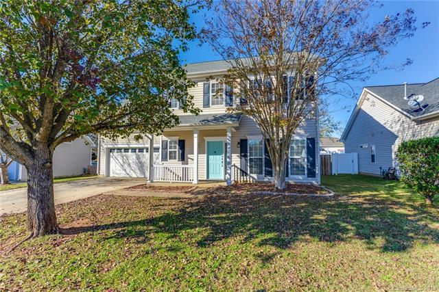 149 Chere Helen Drive, Mooresville, NC 28115 (#3451736) :: RE/MAX Four Seasons Realty