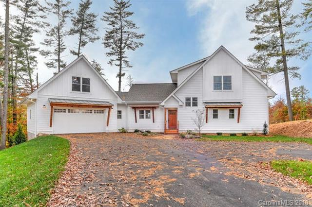 55 Tommy Ray Ridge, Weaverville, NC 28787 (#3451741) :: Puffer Properties