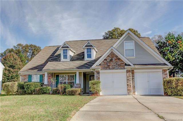 9708 Needlepoint Road, Charlotte, NC 28215 (#3451748) :: Exit Mountain Realty
