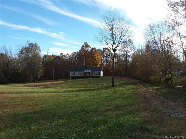 3330 Eaker Road, Cherryville, NC 28021 (#3451768) :: Exit Mountain Realty