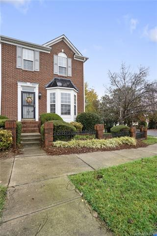 6841 Creft Circle #41, Indian Trail, NC 28079 (#3451769) :: Stephen Cooley Real Estate Group