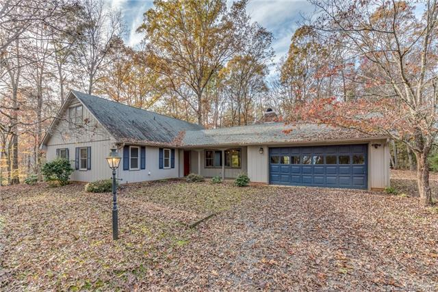 231 Westbrook Drive, Rutherfordton, NC 28139 (MLS #3451770) :: RE/MAX Journey