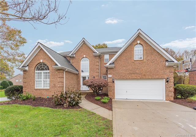 15712 Framingham Lane #158, Huntersville, NC 28078 (#3451774) :: Cloninger Properties