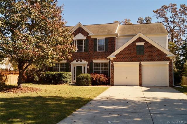 3611 Canfield Hill Court, Charlotte, NC 28270 (#3451778) :: Exit Mountain Realty