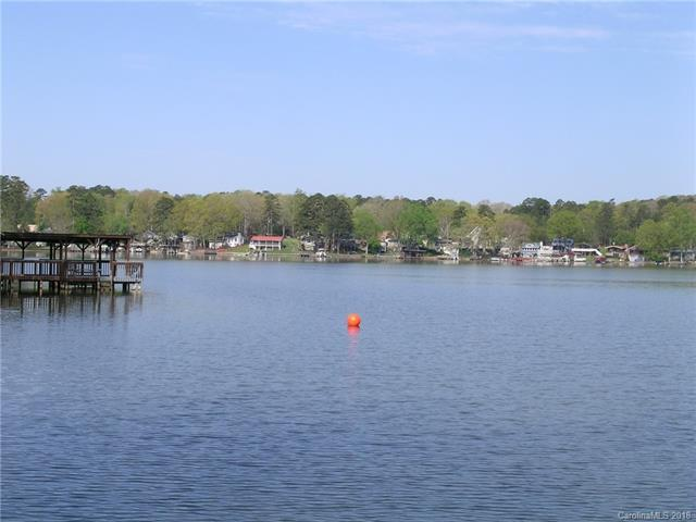 1370 Lakeshore Drive 544,545,546,547, New London, NC 28127 (#3451780) :: Exit Mountain Realty