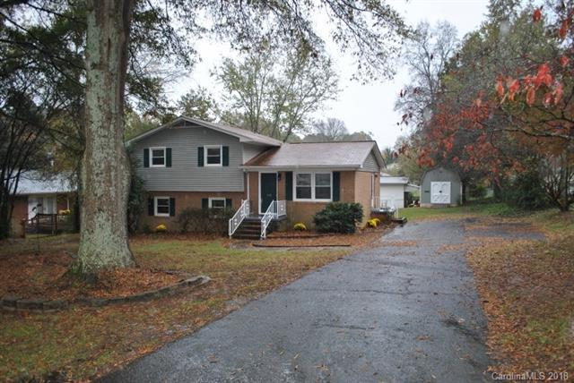 115 Northcrest Drive, Kannapolis, NC 28081 (#3451814) :: Exit Mountain Realty