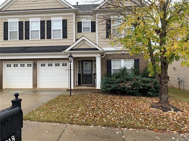 4318 Hampstead Heath Drive, Waxhaw, NC 28173 (#3451823) :: Chantel Ray Real Estate