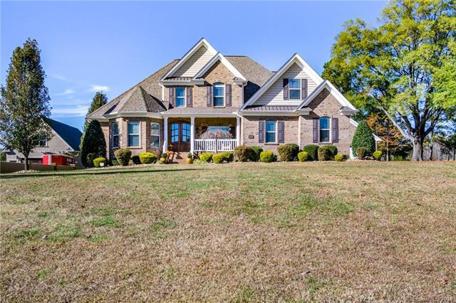 757 Belfast Court #10, Rock Hill, SC 29730 (#3451837) :: Exit Mountain Realty
