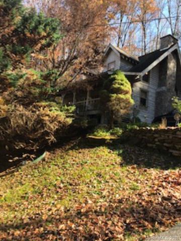 485 Mountain Forest Estate #7, Sylva, NC 28779 (#3451850) :: Exit Mountain Realty