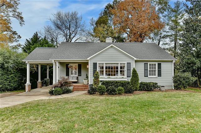 2000 Hassell Place, Charlotte, NC 28209 (#3451864) :: Exit Realty Vistas