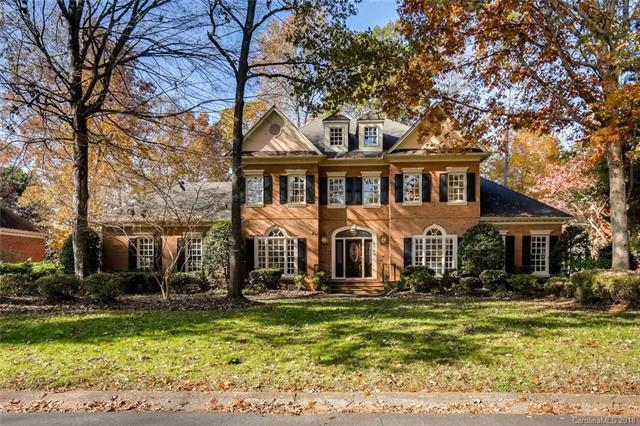 4702 Pineland Place, Charlotte, NC 28277 (#3451865) :: LePage Johnson Realty Group, LLC