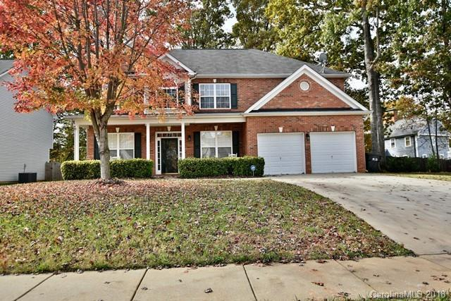 12325 Hampton Place Drive, Charlotte, NC 28269 (#3451866) :: Exit Mountain Realty