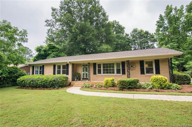 1236 Marlwood Circle, Charlotte, NC 28227 (#3451873) :: Exit Mountain Realty