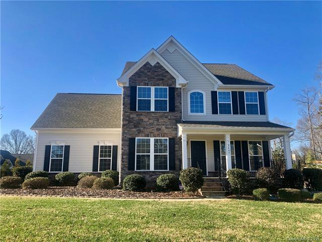 2647 Bedford Place NW, Concord, NC 28027 (#3451876) :: Odell Realty