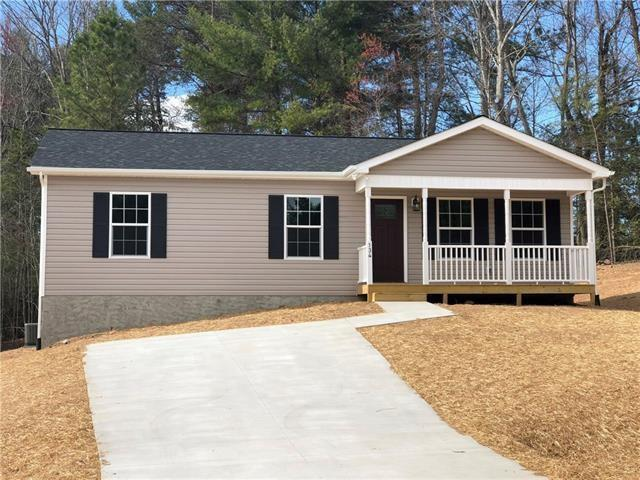 244 Alexander Heritage Drive, Hickory, NC 28601 (#3451892) :: Exit Mountain Realty
