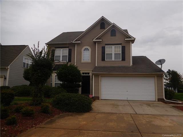 11509 Planters Estates Drive, Charlotte, NC 28278 (#3451897) :: MECA Realty, LLC