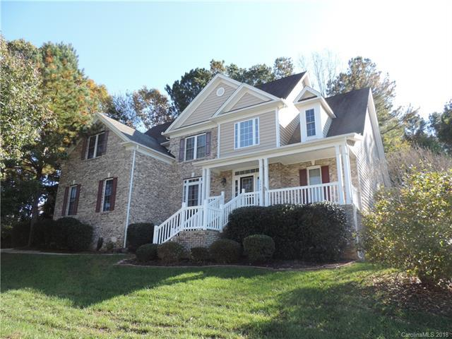 2848 Mt Isle Harbor Drive, Charlotte, NC 28214 (#3451933) :: Exit Mountain Realty