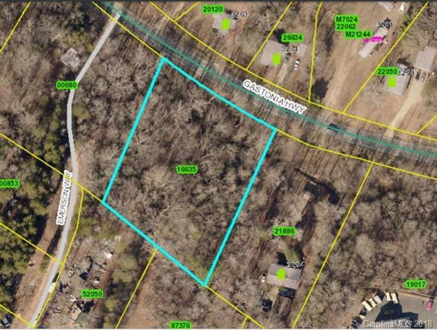 lot 1 Gastonia Hwy Highway, Lincolnton, NC 28092 (#3451939) :: Washburn Real Estate
